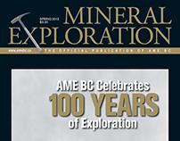 Mineral Exploration Magazine