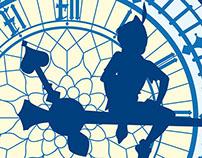 Illustration Peter Pan