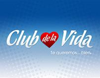 Sitio Club de la Vida