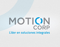 Sitio MOTION CORP