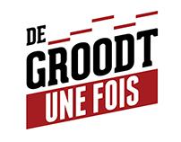 PRIME STEPHANE DE GROODT