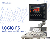 GE Healthcare - Logic P6 Brochure