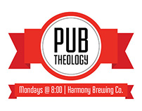 Summer 2014 Pub Theology Series