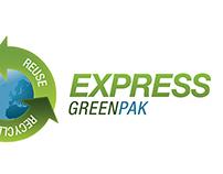 Express Green Pak
