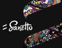Sanetto Digital Agency