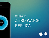 ZiiiRO Watch Replica