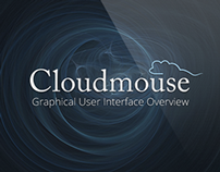 Cloudmouse. Part 2 – Graphical User Interface Overview