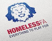 Homeless FA Identity