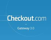 Checkout Dashboard Gateway3.0