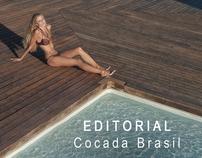 Editorial Cocada Brazil