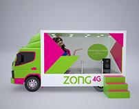 Zong Float