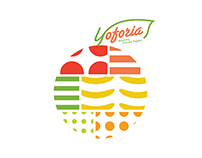 Healthy Frozen Yoforia