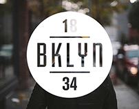 BKLYN 1834