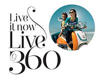 360 Mall, Kuwait - Brand Campaign