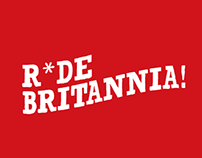 R*DE BRITANNIA - Bad Manners Awareness