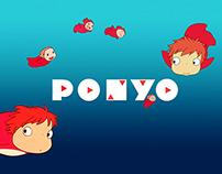 PONYO script