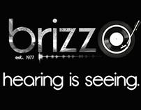 brizzo Logo - Branding