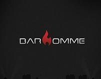 Barhomme Site + App