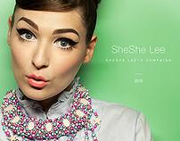 SheShe Leeto - summer campaign