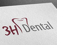 3H-DENTAL AGENTUR GBR