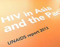 UNAIDS HIV in Asia and the Pacific 2013