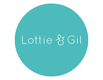 Lottie & Gil Branding - Craft Business