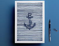 Nautical Lines