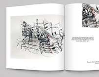 Textiles on the Edge - Exhibition Catalog