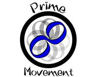 Prime8 Movement Logo & Animations