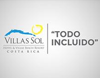 """Hotel Villas Sol """"Todo Incluido"""""""