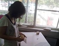Sentepe-Yenimahalle Ropeway Project Scaled Model