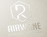 Airwane Graphic Studio