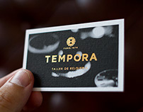 TEMPORA | Indentity
