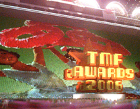 TMF - Award Show 2006