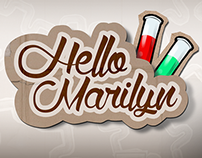 Hello Marilyn (GameJam Project)
