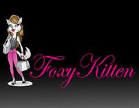 Foxy Kitten