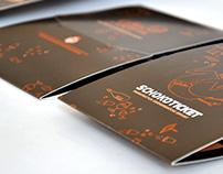Gutschein - Goldhelm Schoko Ticket