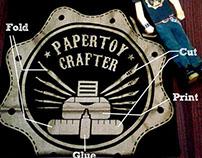 Paper Apparel