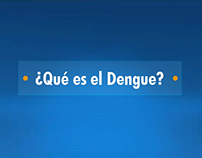 Concientizacion Dengue / Conscientization Dengue