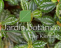 Jardín Botánico - Else Kientzler