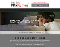 Bed Bug ProActive