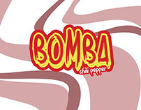 'BOMBA' - We Dare You !