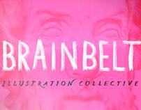 Brainbelt Promo - Soundtrack