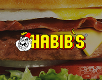Habib's Website