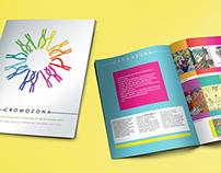 Art Exhibition Brochures