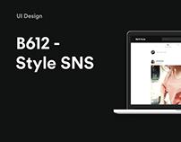 B612 Style