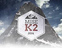 MISE K2 2014