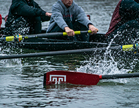 Rowing Magazine Freelance Work