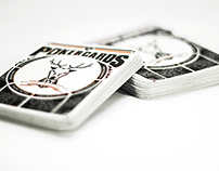 JandWee Poker Cards