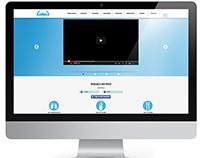 Energia Społeczności – Website